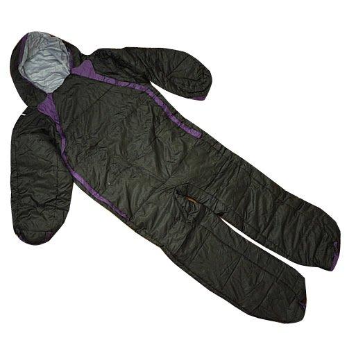 アイ シュポルテン 人型寝袋 フリーサイズ