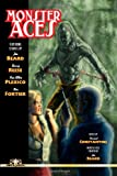 img - for Monster Aces book / textbook / text book