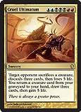 Magic: the Gathering - Cruel Ultimatum (182/356) - Commander 2013