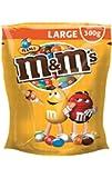 M&M's Peanut, 5 Beutel (5 x 300 g)