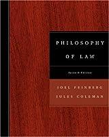 Philosophy of Law by Joel