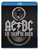 AC/DC: LET THERE BE ROCK −ロック魂− [Blu-ray]