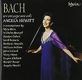 Bach Arrangements