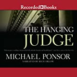 img - for The Hanging Judge book / textbook / text book