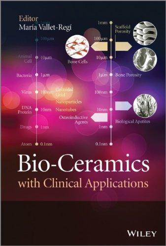 Bio-Ceramics With Clinical Applications