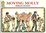 Moving Molly (0006617824) by Hughes, Shirley