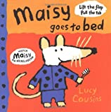Maisy Goes to Bed (0316158321) by Cousins, Lucy