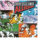 "Alliesvon ""Crosby Stills Nash &..."""