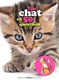 """Afficher """"Ton chat en 50 questions"""""""