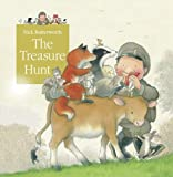 Tales From Percy's Park - Treasure Hunt