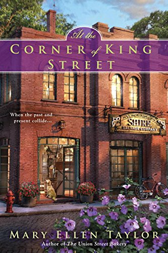 At the Corner of King Street, book review + giveaway