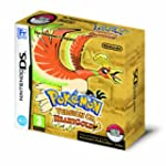 Pokemon HeartGold Version - French Only