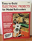 img - for Easy-To-Build Electronic Projects for Model Railroaders book / textbook / text book