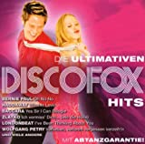 Die Ultimativen Disco Fox Hits