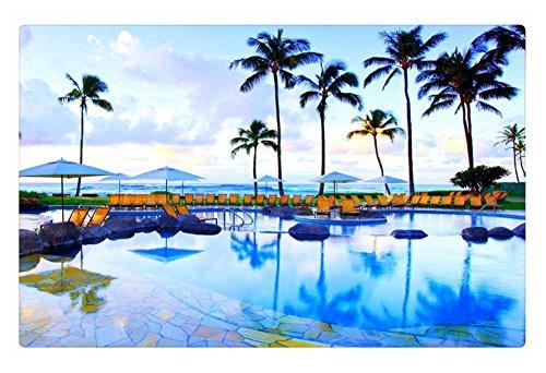 irocket-indoor-floor-rug-mat-sheraton-kauai-resorthawaii-236-x-157-inches