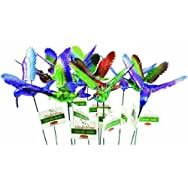 Exhart Environment 50206 WindyWings Hummingbird Lawn Ornament