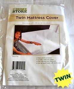 Amazon Twin Mattress Cover Home & Kitchen