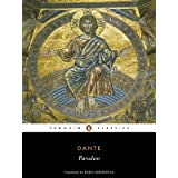 Paradiso - Paradise v. 3: The Divine Comedy  (Penguin Classics)by Dante