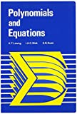img - for Polynomials and Equations book / textbook / text book