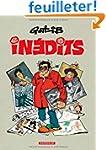 Gotlib : Les In�dits