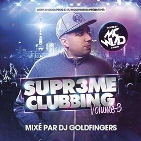 Supreme Clubbing, Vol. 3