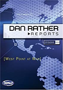 Dan Rather Reports #221: West Point at War (WMVHD)