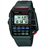 Casio - CMD-40-1ZTER - Montre Homme - Multifonction - Quartz digitale - Chronographe - Bracelet Plastiquepar Casio