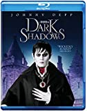 Dark Shadows (+Ultraviolet Digital Copy Combo Pack) [Blu-ray]