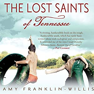 The Lost Saints of Tennessee Audiobook