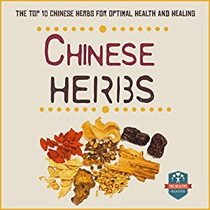 Chinese Herbs Audiobook