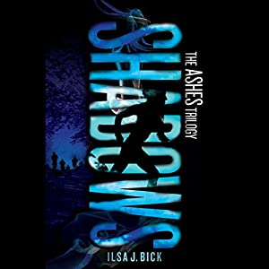 Shadows Audiobook