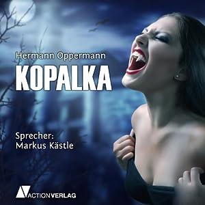 Kopalka Hörbuch