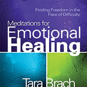 Meditations for Emotional Healing Rede