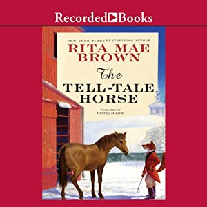 The Tell-Tale Horse Audiobook