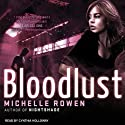 Bloodlust: Nightshade Series, Book 2