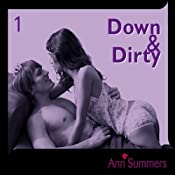 Down and Dirty: Ann Summers Short Story 1 | [Ann Summers]