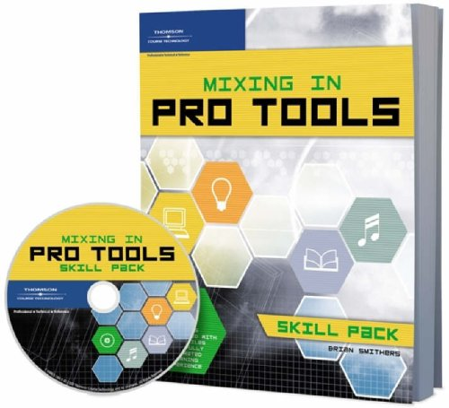 Mixing in Pro Tools - Skillpack