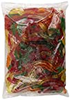 Albanese Assorted Mini  Fruit Worms 2-Inch 5-Pounds