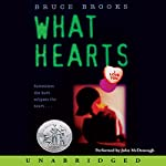What Hearts | Bruce Brooks