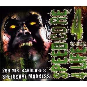 Various - Speedcore Vol. 8