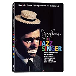 The Jazz Singer (Jerry Lewis)