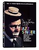 Jerry Lewis' The Jazz Singer [DVD] [1959] [Region 1] [US Import] [NTSC]