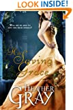 His Saving Grace (Regency Refuge Book 1)