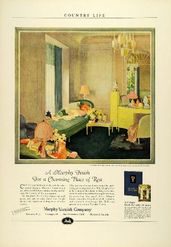 1924-ad-murphy-muronic-enamels-varnish-finish-stains-home-improvement-kaiser-art-original-print-ad