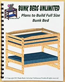 Best Full Over Full Bunk Beds Involvery