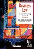 img - for Business Law: An Active Learning Approach (Open Learning Foundation) book / textbook / text book