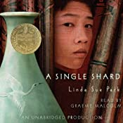 A Single Shard | [Linda Sue Park]