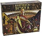 Republica De Roma - Juego De Tablero