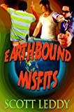 img - for Earthbound Misfits book / textbook / text book