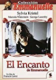 El Encanto de Emmanuelle DVD 1993 Magique Emmanuelle